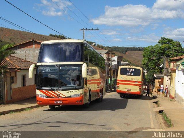 Pedra do Anta Minas Gerais fonte: brt.onibusbrasil.com