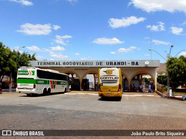 Urandi Bahia fonte: brt.onibusbrasil.com