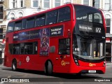 Abellio London Bus Company EH235 na cidade de London, Greater London, Inglaterra, por Wagner Lima